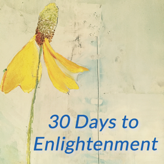 30 Days to Enlightenment