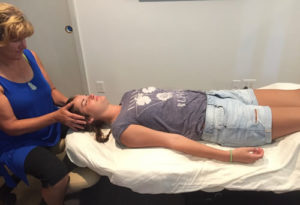 Craniosacral Therapy Port Aransas